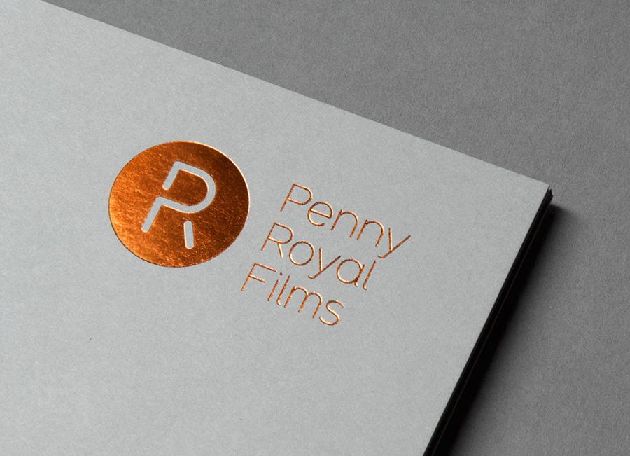 04_Penny_Royal_Films_Logo_Copper_Foil_Alphabetical_BPO