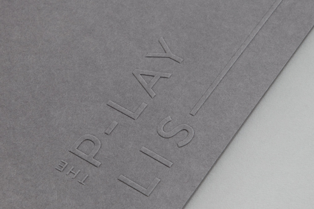 9-The-Playlist-Company-Branding-Blind-Emboss-Folder-Blok-Canada-Toronto-BPO-1024x682