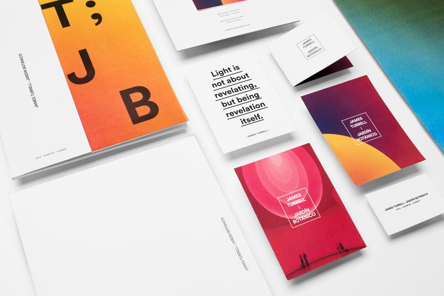 02-James-Turrell-Jardín-Botánico-Branding-Print-Savvy-BPO