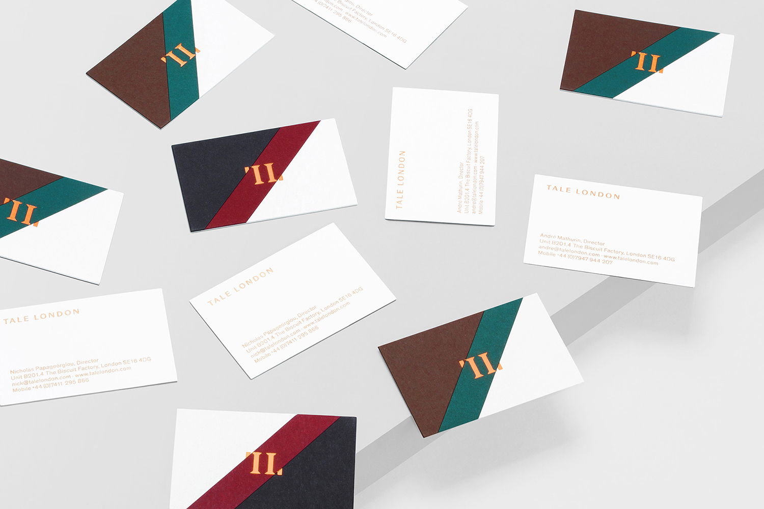 03-Tale-London-Branding-Print-Business-Card-Paper-Marquetry-Two-Times-Elliott-London-UK-BPO