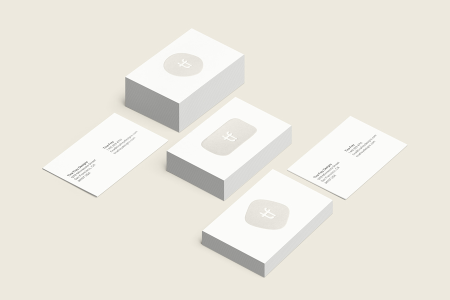 03-Tina-Frey-Designs-Brand-Identity-Embossed-Business-Cards-Mucho-BPO