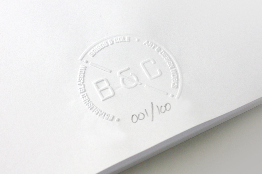 04_Briggs__Cole_Blind_Emboss_Logo_Freytag_Anderson_on_BPO