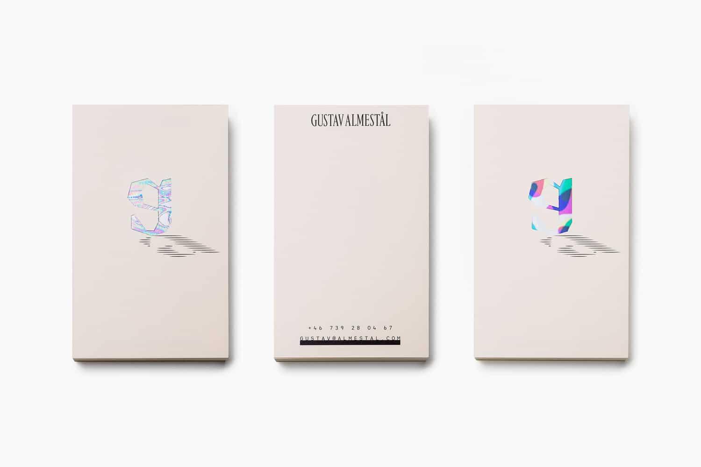01-gustav-almestål-still-life-food-photographer-brand-identity-business-cards-foil-bedow-sweden-bpo